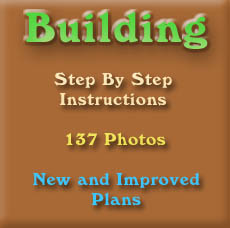 Step by step instructions, with 137 photographs, New and improved plans